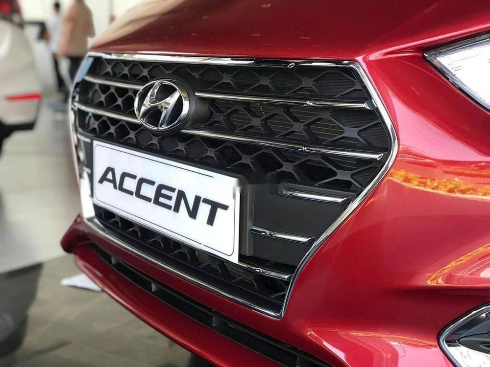Bán xe Hyundai Accent 1.4AT sản xuất 2019, giá tốt (4)