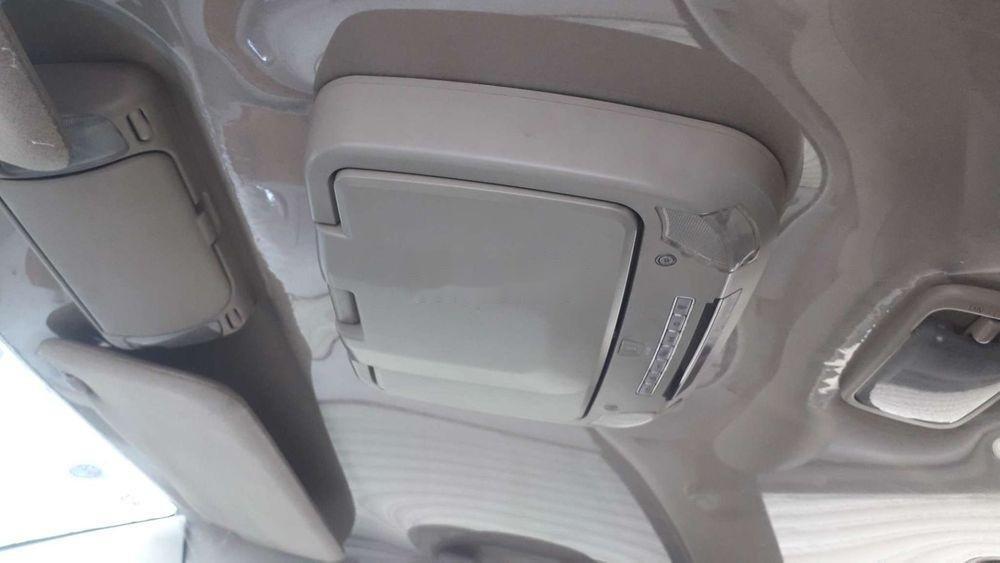 Cần bán Toyota Innova đời 2007, màu bạc, nhập khẩu, xe gia đình (9)