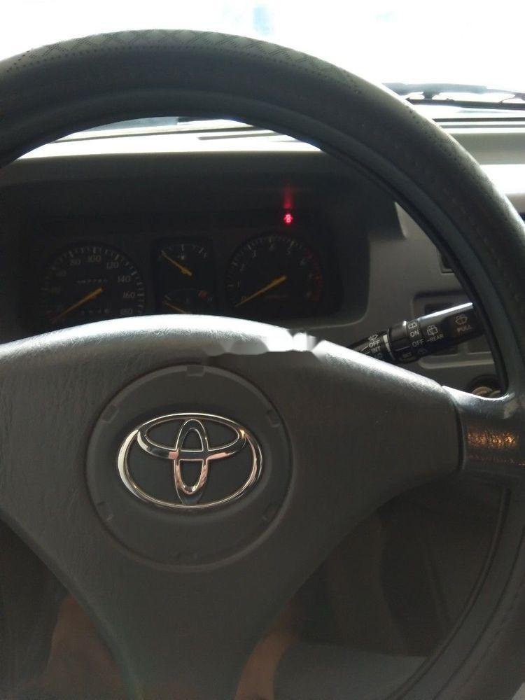 Bán Toyota Zace GL năm 2005 ít sử dụng (11)