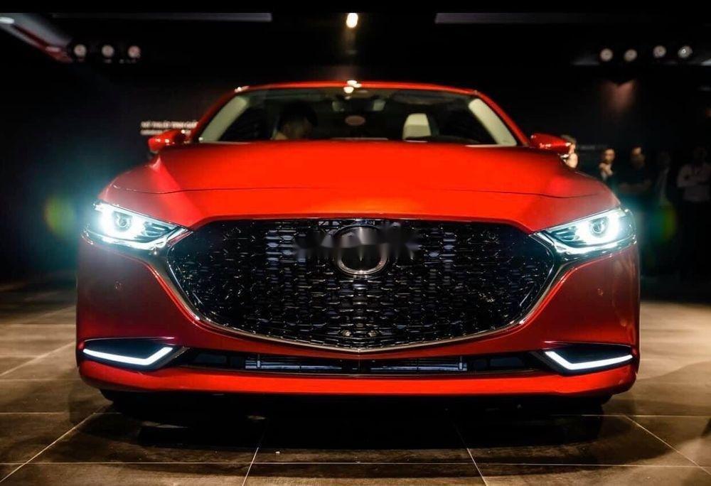 Bán xe Mazda 3 2019 đẳng cấp, tuyệt tác (11)