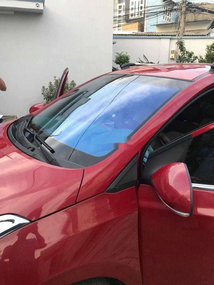 Bán ô tô Hyundai Grand i10 đời 2016, màu đỏ, nhập khẩu nguyên chiếc (4)