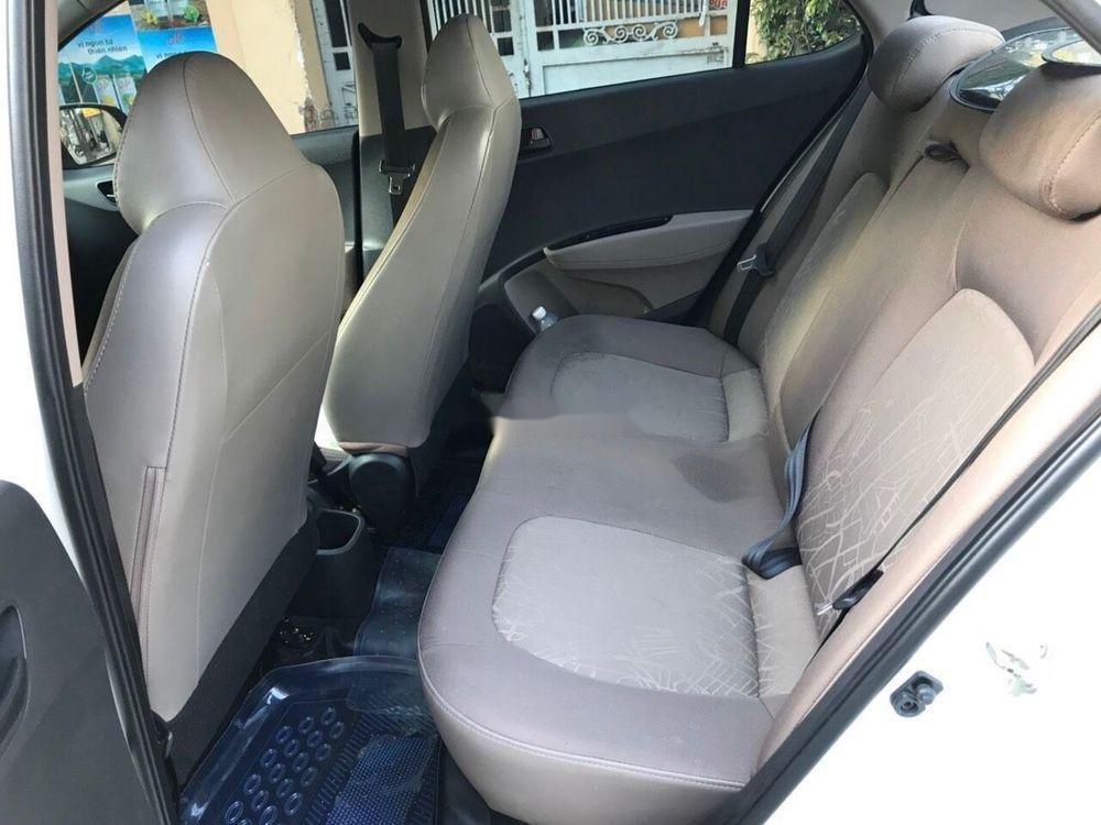 Bán Hyundai Grand i10 1.2 MT 2018, màu trắng, giá tốt (3)