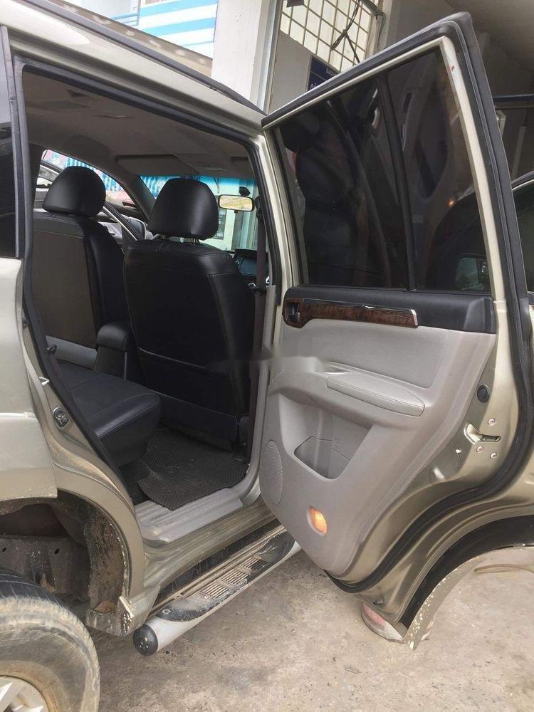 Cần bán lại xe Mitsubishi Pajero AT năm 2014 chính chủ (4)