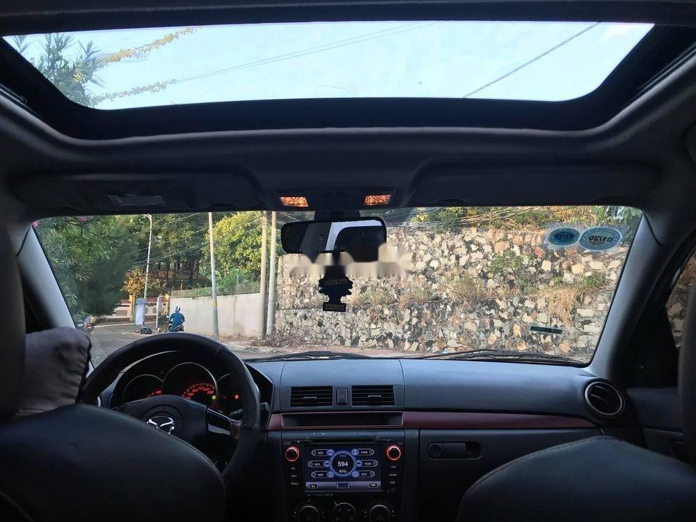 Cần bán lại xe Mazda 3 2.0 AT 2009, màu đen số tự động, 315 triệu (6)