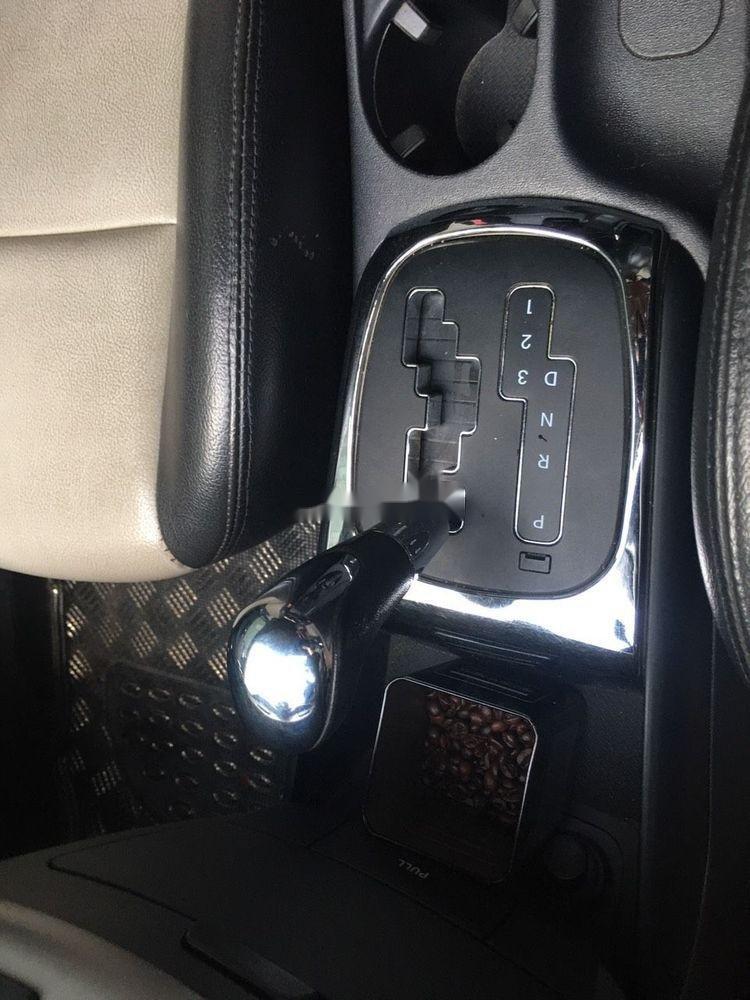 Bán Hyundai i30 năm 2009, màu xanh lam như mới, giá tốt (3)