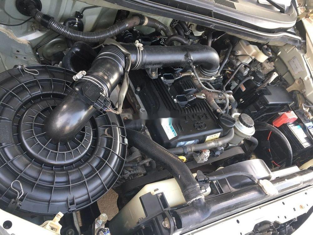 Cần bán gấp Toyota Innova G năm sản xuất 2007 (2)