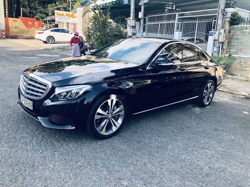 Bán ô tô Mercedes năm 2015 (2)