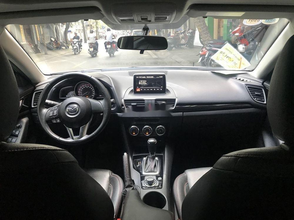 Bán Mazda 3 AT đời 2015, màu trắng chính chủ giá cạnh tranh (10)