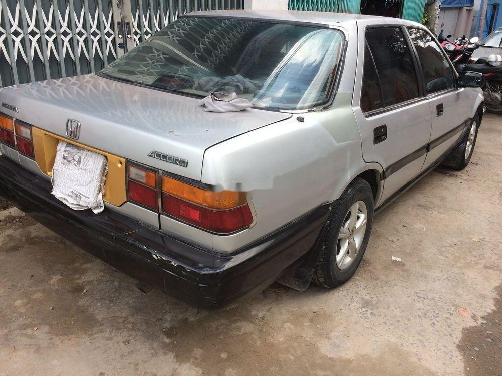 Cần bán lại xe Honda Accord đời 1987, nhập khẩu nguyên chiếc  (4)