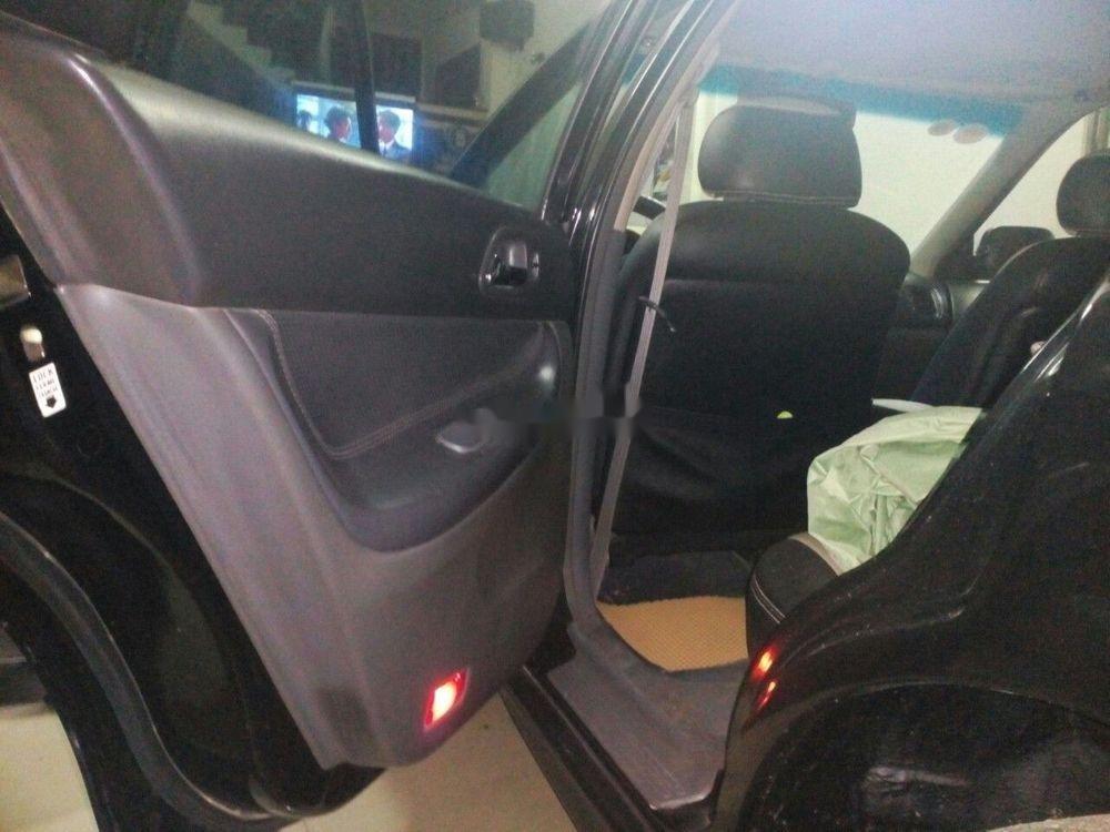 Cần bán Honda Accord sản xuất năm 1995, màu đen, nhập khẩu  (3)