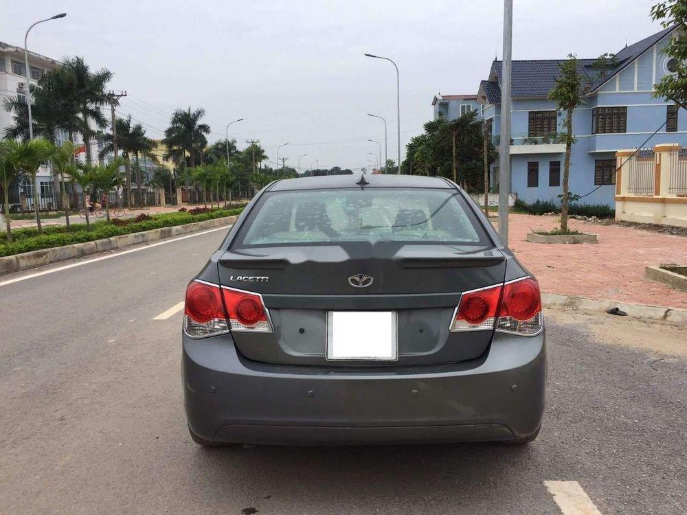 Cần bán xe Daewoo Lacetti SE năm 2009, nhập khẩu nguyên chiếc, giá tốt (5)