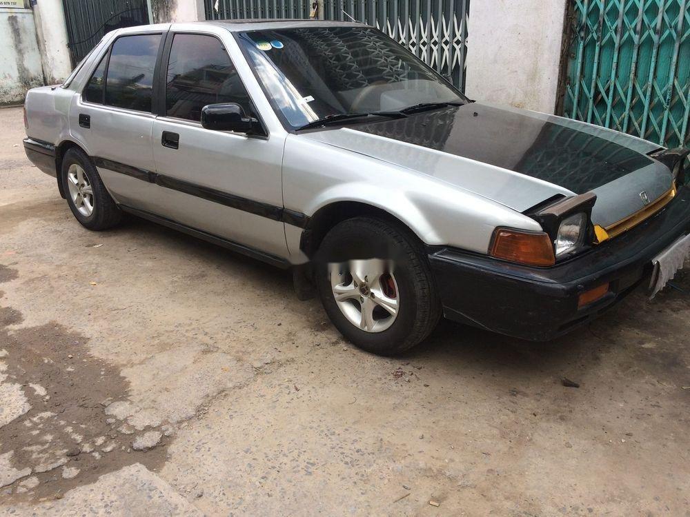 Cần bán lại xe Honda Accord đời 1987, nhập khẩu nguyên chiếc  (2)