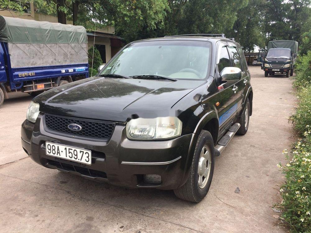 Bán Ford Escape năm sản xuất 2003, nhập khẩu nguyên chiếc (1)