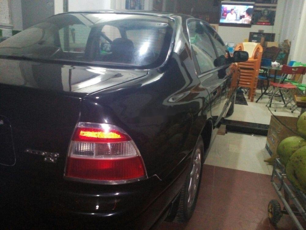 Cần bán Honda Accord sản xuất năm 1995, màu đen, nhập khẩu  (1)