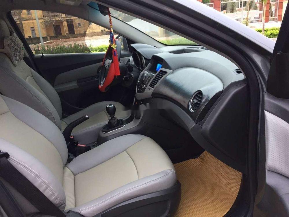 Cần bán xe Daewoo Lacetti SE năm 2009, nhập khẩu nguyên chiếc, giá tốt (8)