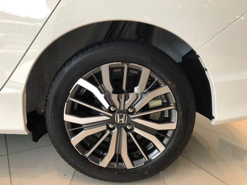 Bán xe Honda City năm 2019, màu trắng, giá 559tr (6)