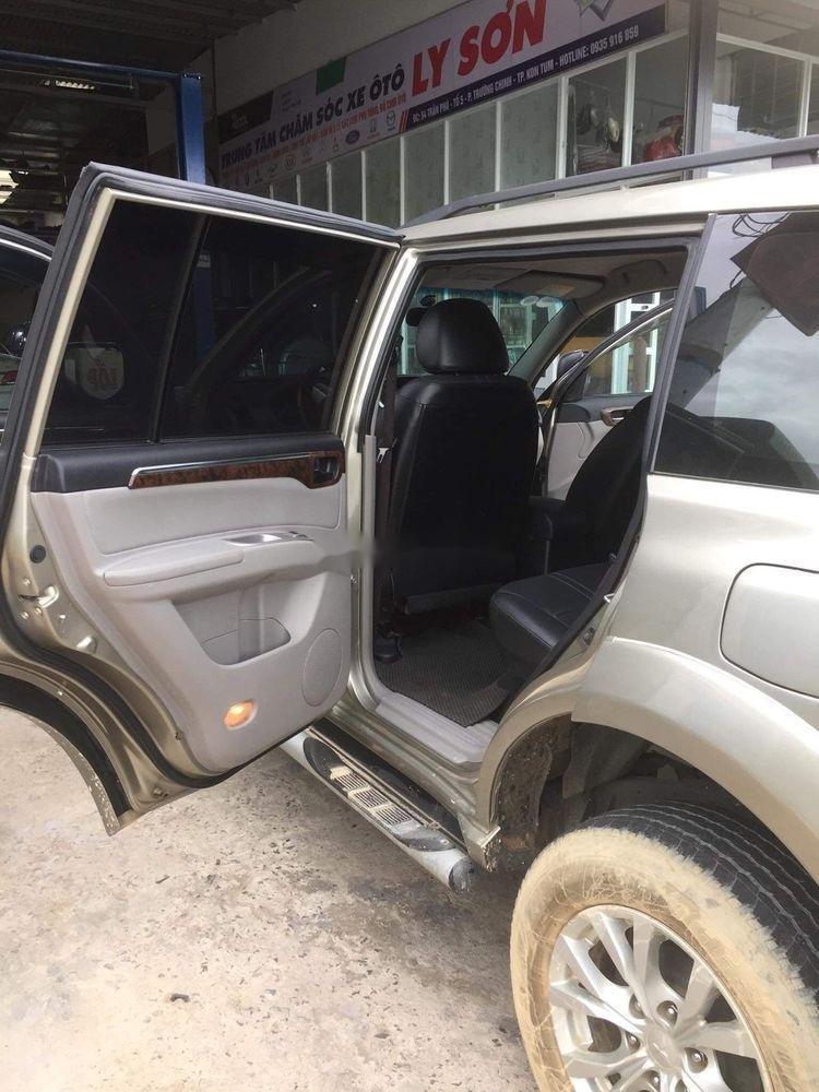 Cần bán lại xe Mitsubishi Pajero AT năm 2014 chính chủ (5)