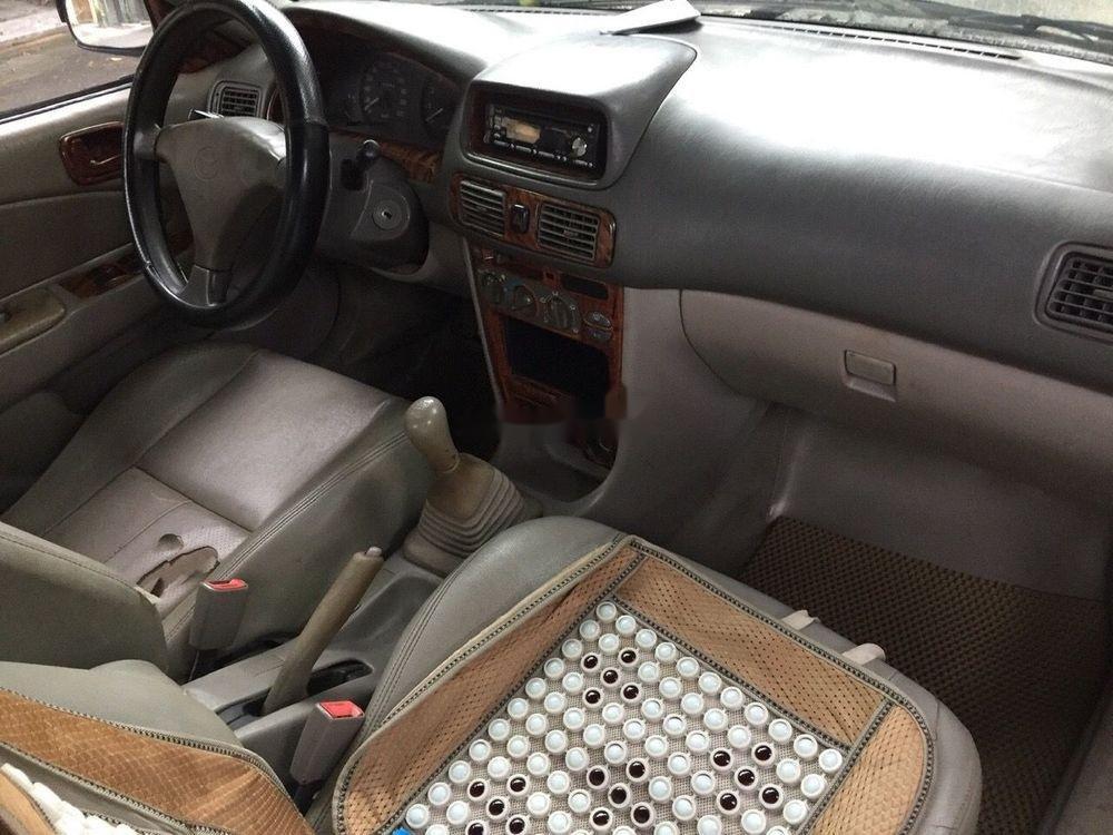 Cần bán gấp Toyota Corolla sản xuất năm 1998, màu đen, nhập khẩu, 170 triệu (4)