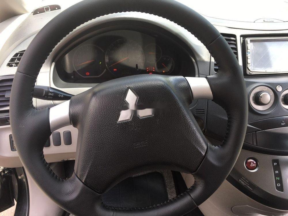 Bán Mitsubishi Grandis đời 2005, màu đen, xe gia đình, giá chỉ 289 triệu (5)