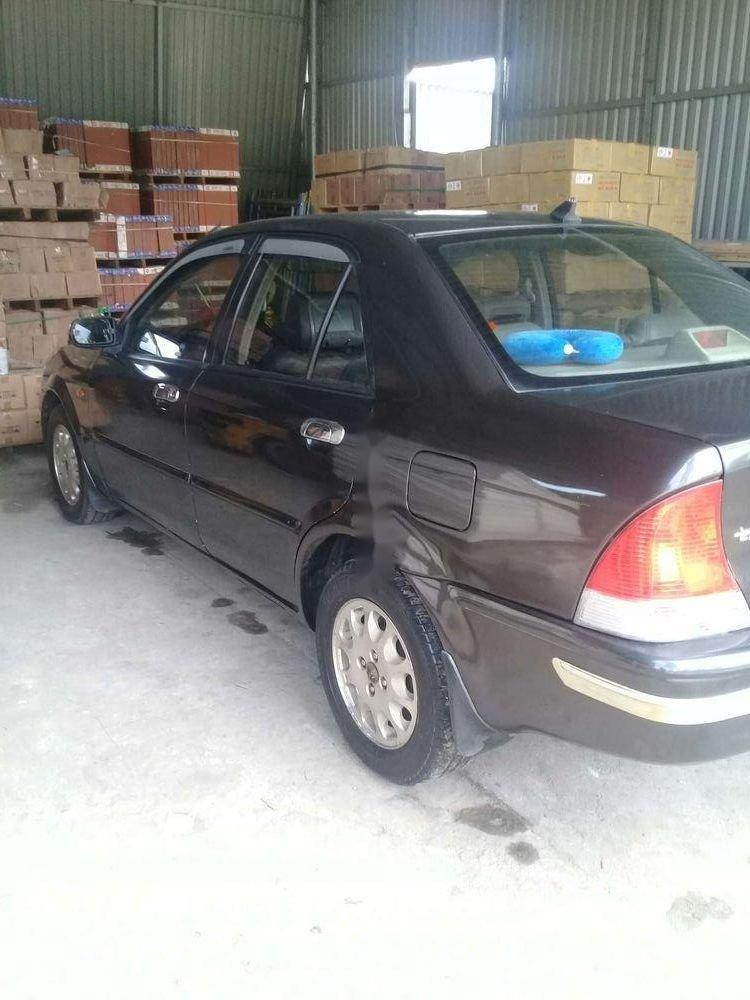 Bán xe Ford Laser năm sản xuất 2002, xe gia đình (8)