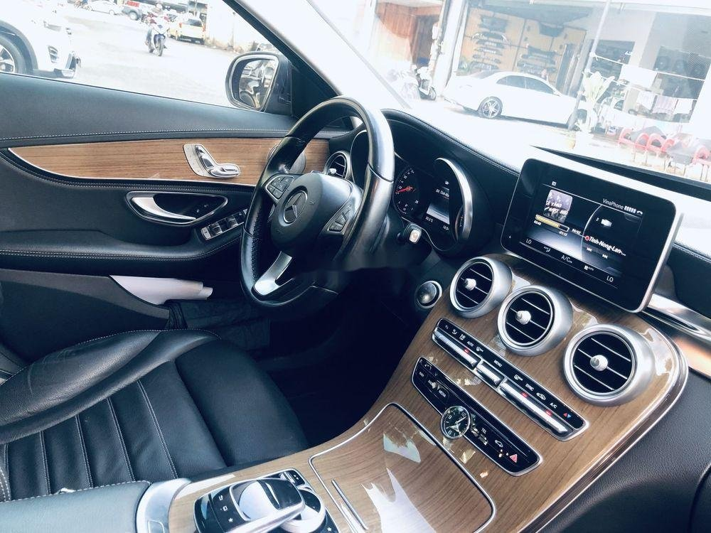 Bán ô tô Mercedes năm 2015 (7)