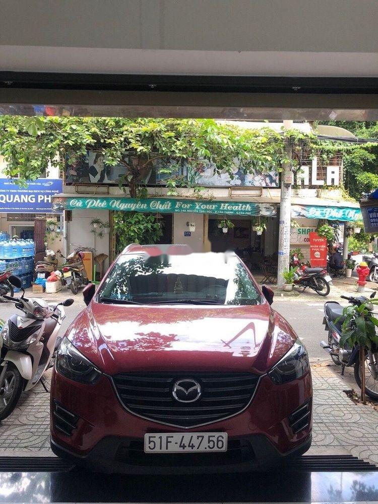 Bán xe Mazda CX 5 năm sản xuất 2016, 750tr (1)