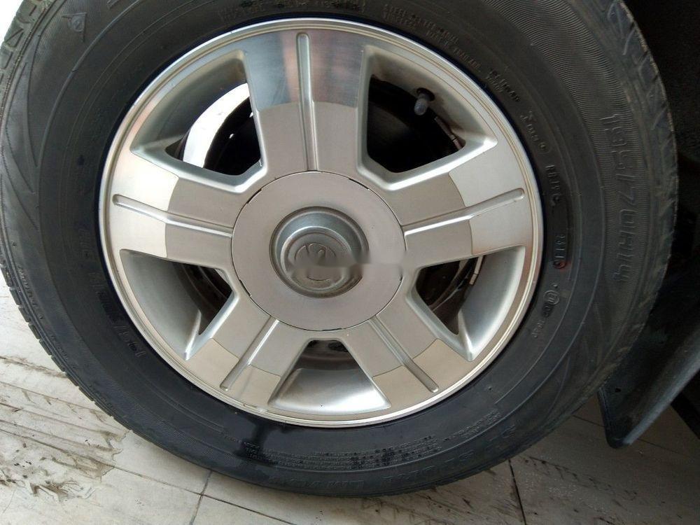 Bán Toyota Zace GL năm 2005 ít sử dụng (5)