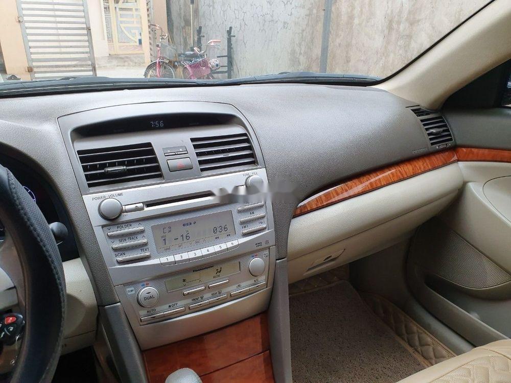 Cần bán xe Toyota Camry năm sản xuất 2011, 585tr (3)