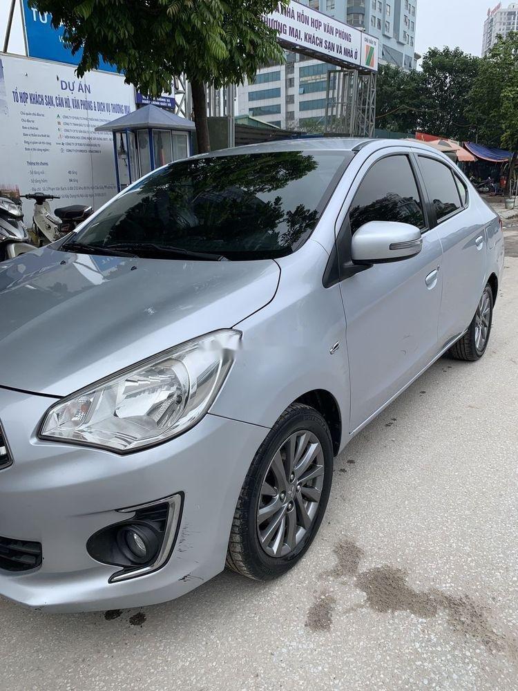 Cần bán gấp Mitsubishi Attrage MT năm sản xuất 2017, xe nhập, giá tốt (3)