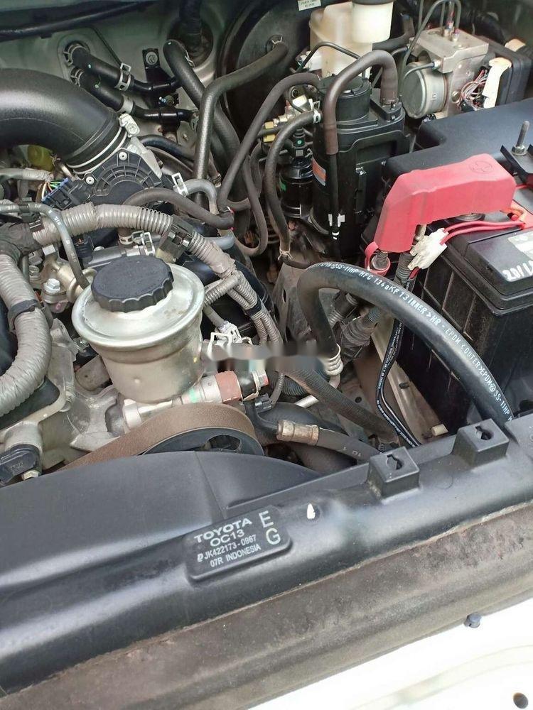 Bán Toyota Innova sản xuất năm 2014, nhập khẩu nguyên chiếc (4)