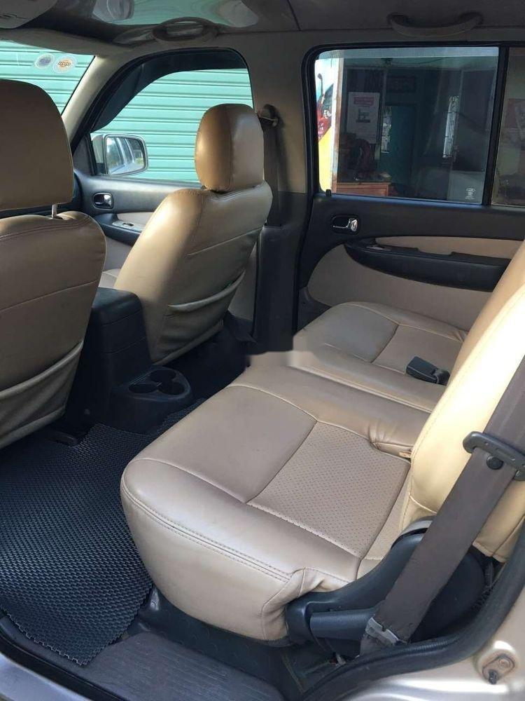 Cần bán lại Ford Everest năm 2006, màu bạc, số sàn, giá cạnh tranh (8)