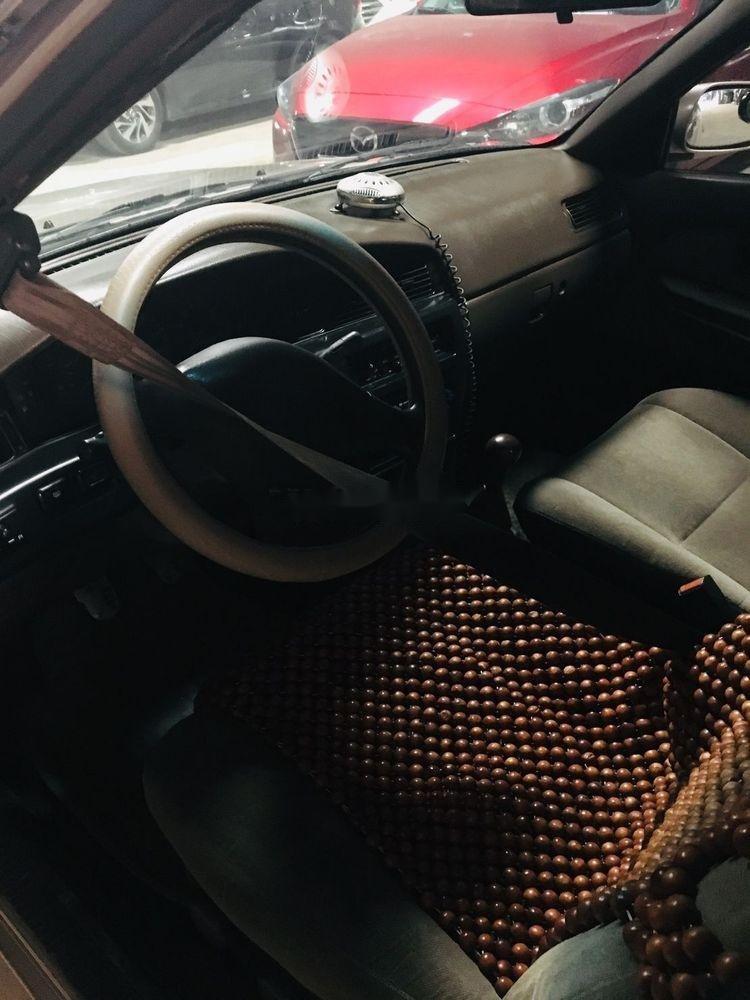 Bán xe Nissan Stagea đời 1992, xe nhập (3)