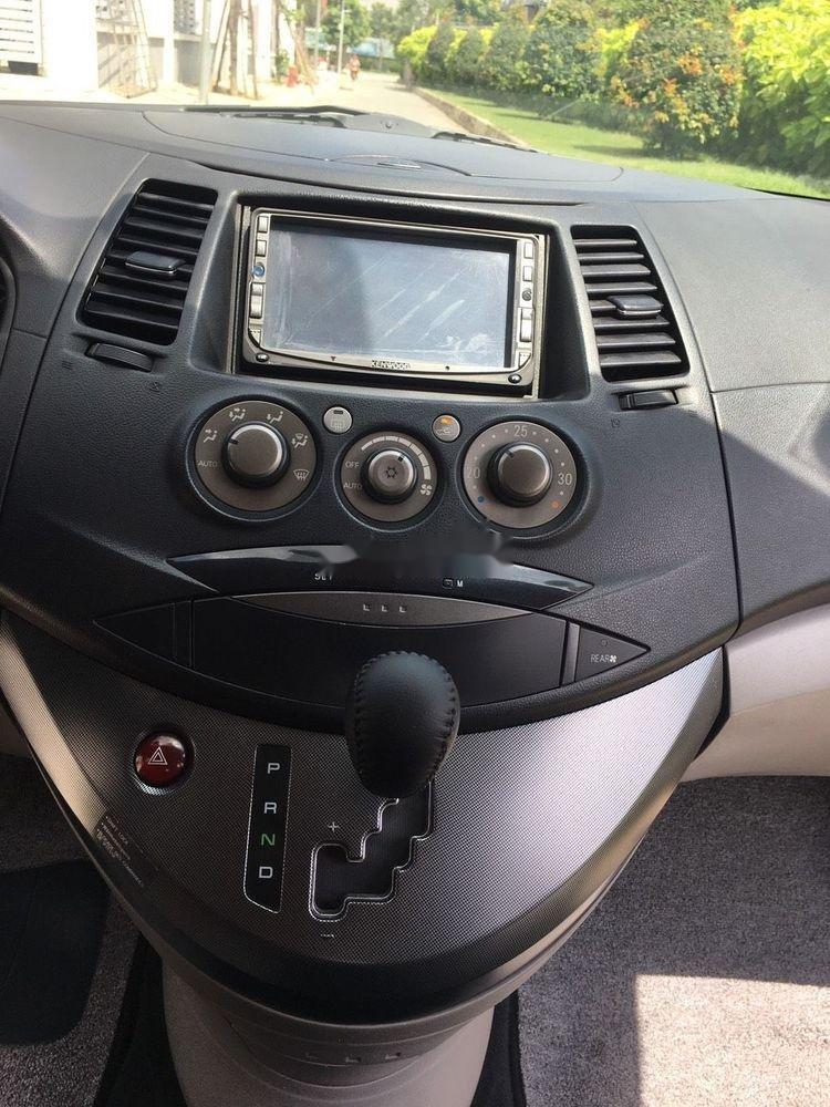 Bán Mitsubishi Grandis đời 2005, màu đen, xe gia đình, giá chỉ 289 triệu (6)