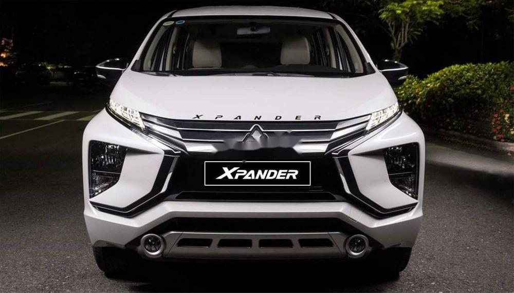 Bán ô tô Mitsubishi Xpander năm 2019, nhập khẩu, ưu đãi tốt (1)