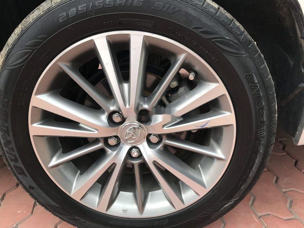 Cần bán Toyota Corolla Altis đời 2016, màu bạc, số tự động, máy xăng (7)