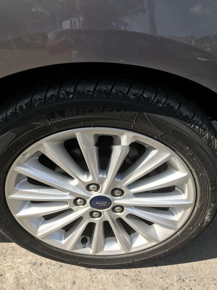 Bán ô tô Ford Focus đời 2016 chính chủ, giá tốt (4)