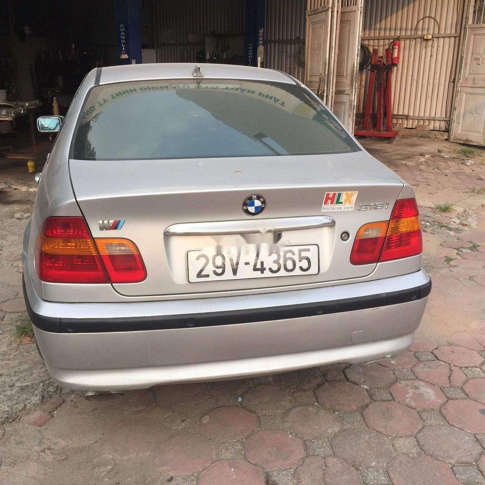Cần bán BMW 3 Series năm sản xuất 2002, giá tốt (1)