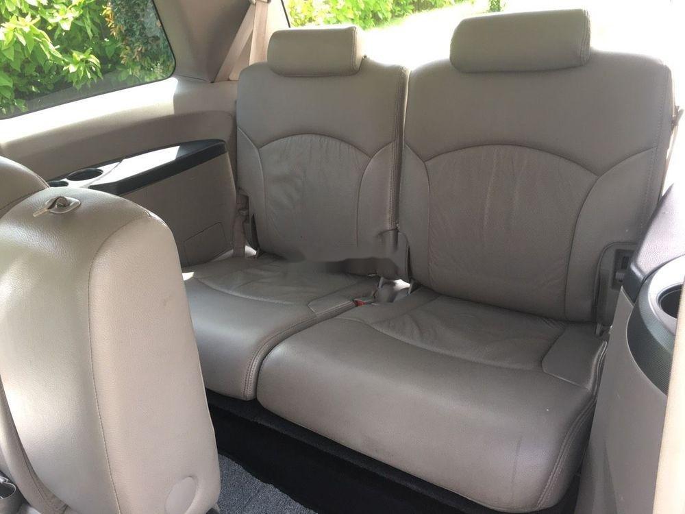 Bán Mitsubishi Grandis đời 2005, màu đen, xe gia đình, giá chỉ 289 triệu (8)