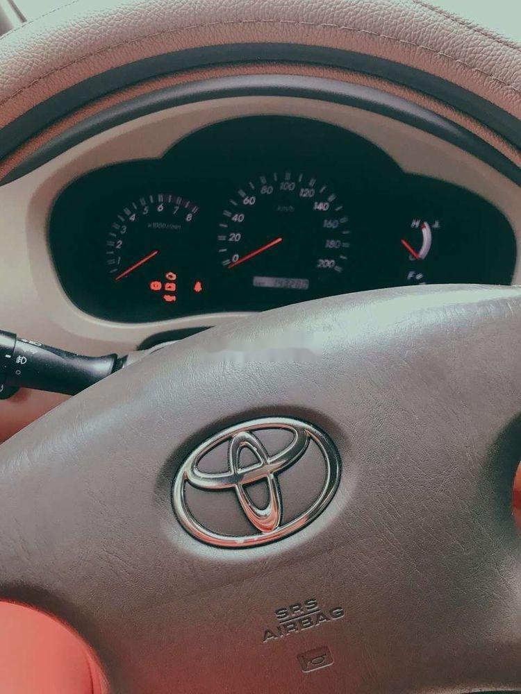 Bán Toyota Innova G năm 2009, nhập khẩu nguyên chiếc số sàn (2)