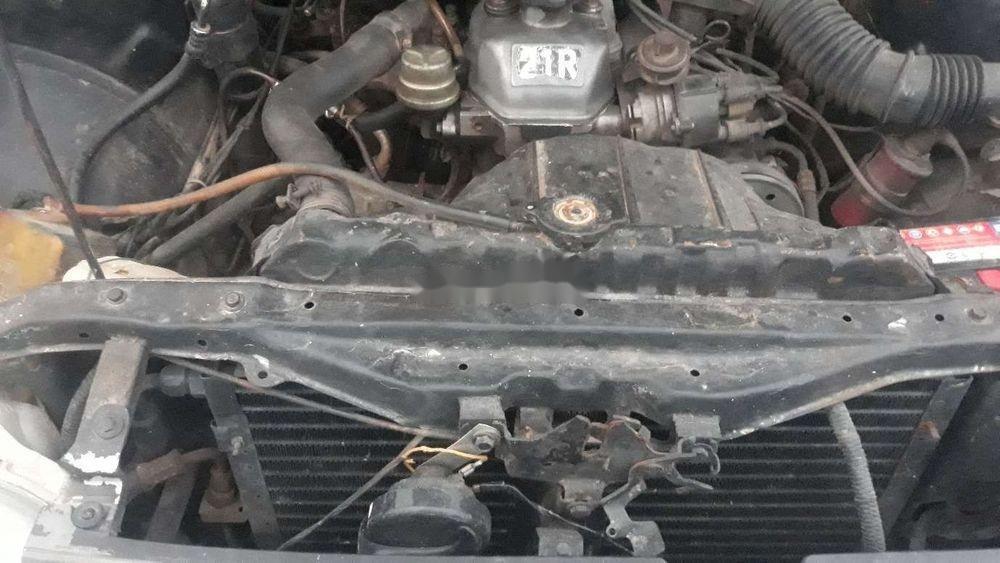 Bán xe cổ sản xuất năm 1981, màu xanh lam, nhập khẩu (10)
