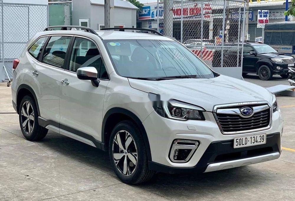 Bán Subaru Forester sản xuất 2019, nhập khẩu, mới 100% (2)