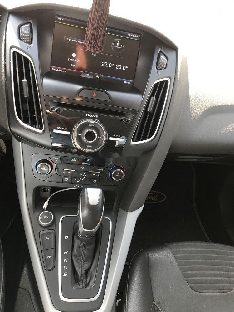 Bán ô tô Ford Focus đời 2016 chính chủ, giá tốt (5)