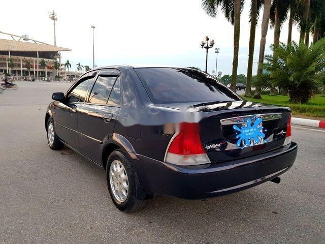 Cần bán Ford Laser MT sản xuất năm 2001 (6)