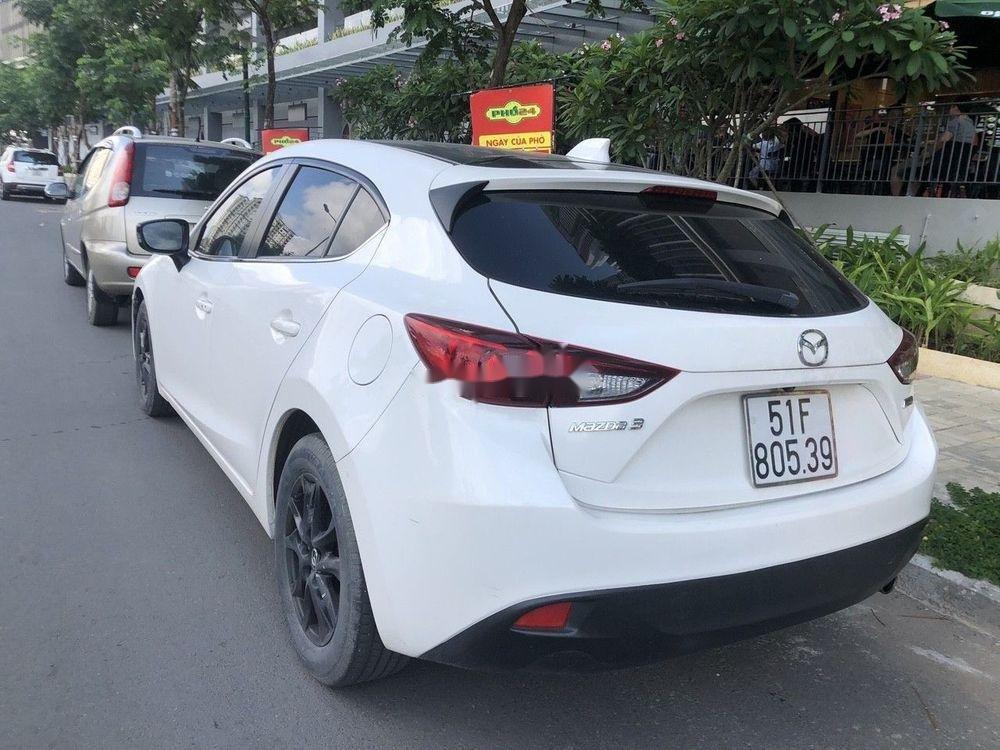 Bán xe Mazda 3 sản xuất 2016, khuyến mãi ưu đãi (6)