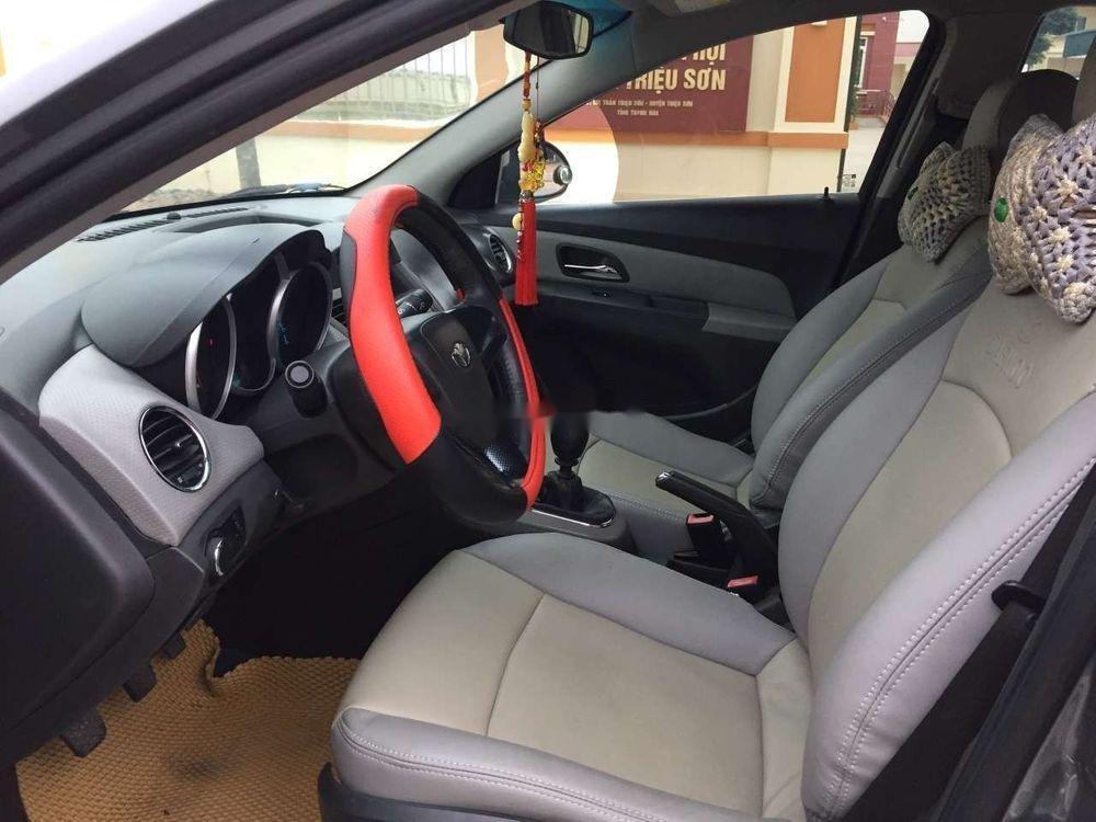 Cần bán xe Daewoo Lacetti SE năm 2009, nhập khẩu nguyên chiếc, giá tốt (6)