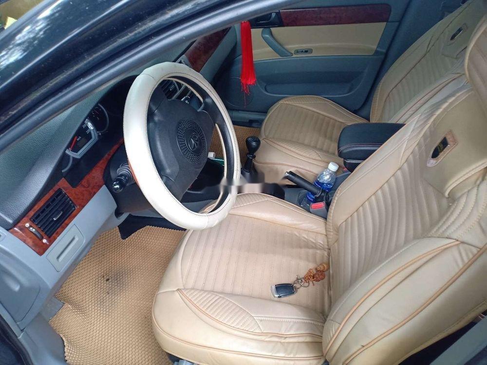 Bán ô tô Daewoo Lacetti năm sản xuất 2007 (4)