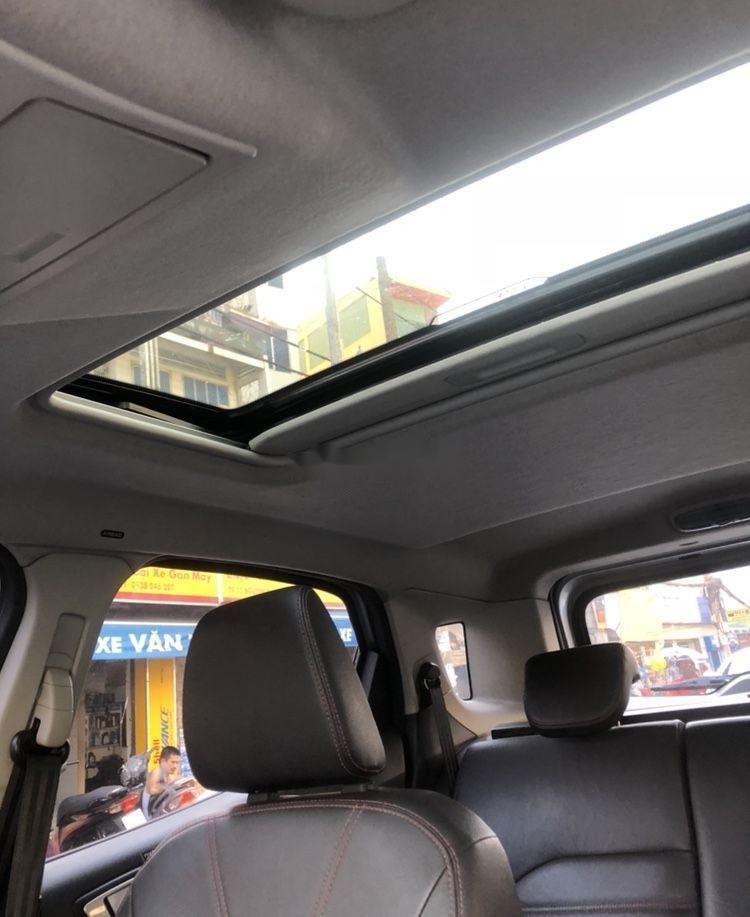 Bán xe Ford EcoSport 2015, màu bạc, xe gia đình (2)