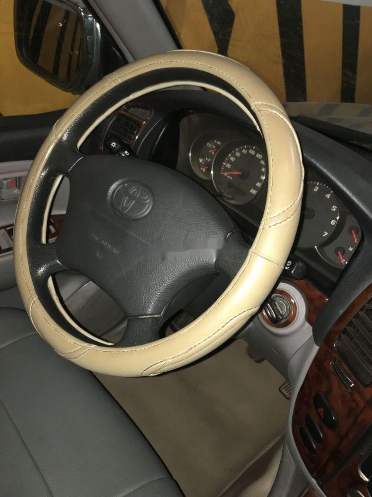 Cần bán Toyota Land Cruiser đời 2003 (8)