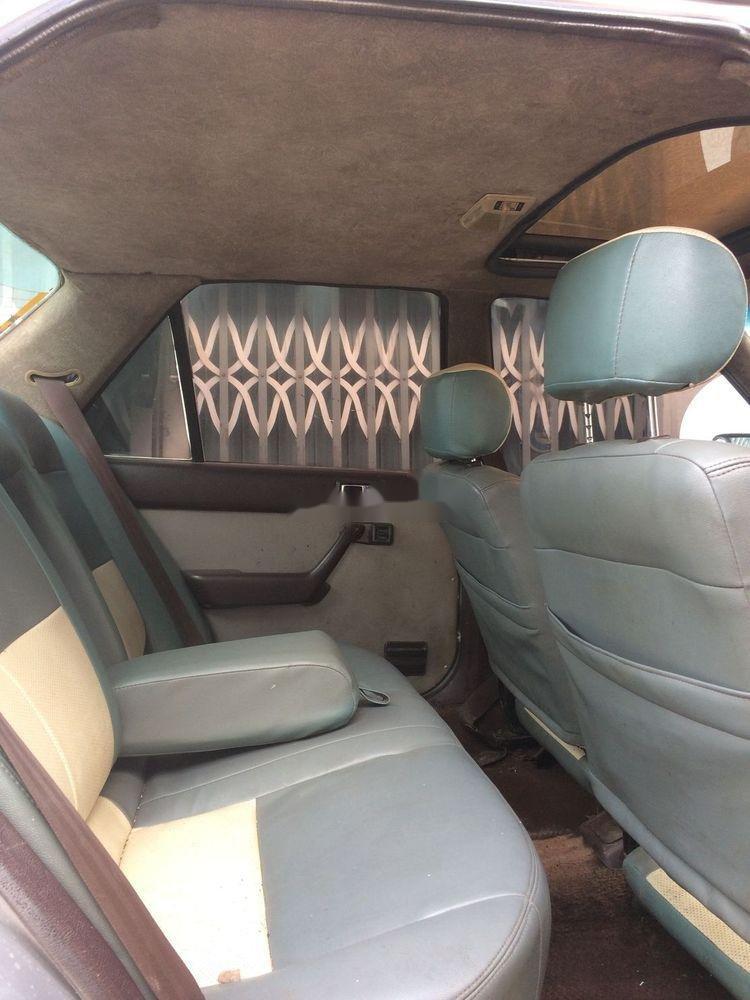Cần bán lại xe Honda Accord đời 1987, nhập khẩu nguyên chiếc  (6)