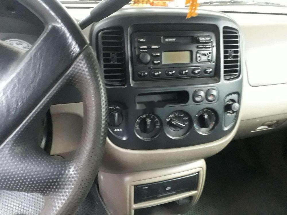 Bán Ford Escape 3.0 V6 đời 2002 số tự động, giá tốt (2)